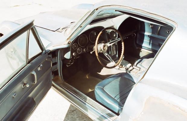 Автомобиль Нила Армстронга выставлен на аукцион eBay . Изображение №6.