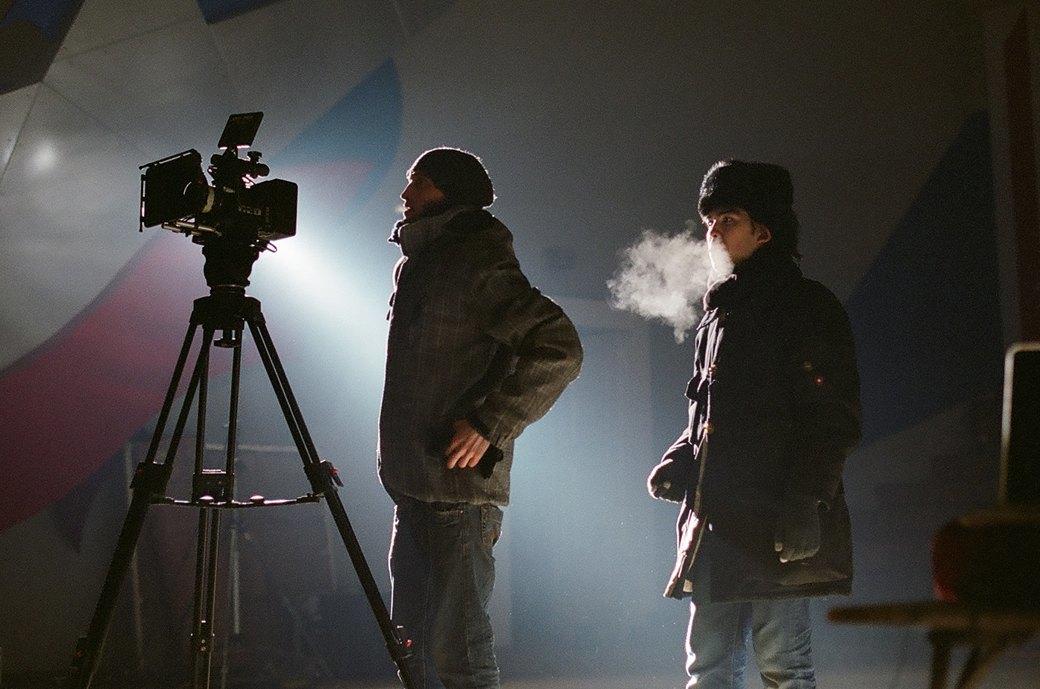 «Чайка»: Премьера нового клипа Pussy Riot . Изображение № 9.