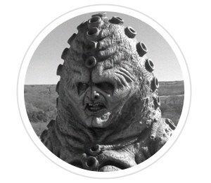 Ультимативный гид по вселенной сериала «Доктор Кто». Изображение № 29.