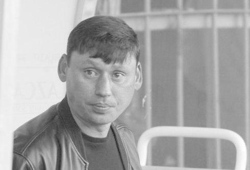 Умер футболист Илья Цымбаларь. Изображение № 1.