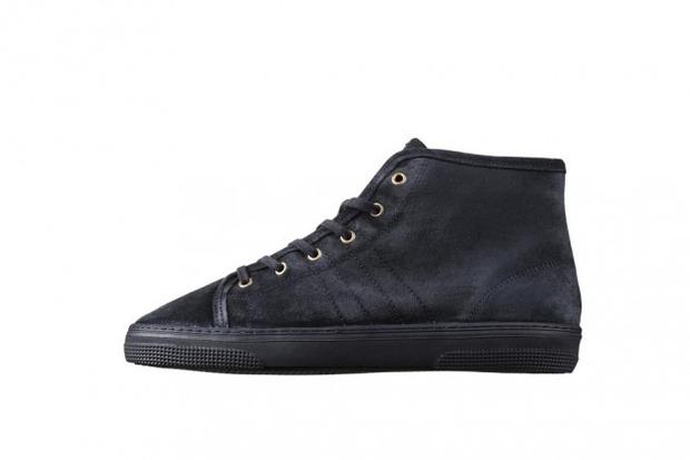 Марка A.P.C. представила коллекцию зимней обуви . Изображение № 5.