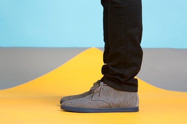 Марка Clae анонсировала новую осеннюю коллекцию обуви . Изображение № 7.