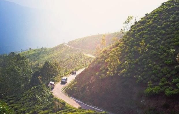 Отпуск без конца: Как я променял работу на путешествие по Азии. Изображение № 27.