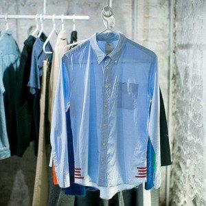 5 красивых продавщиц в магазинах мужской одежды выбирают вещи для парня их мечты. Изображение № 29.