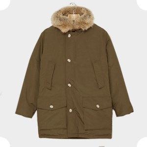 10 курток на «Маркете» FURFUR. Изображение № 4.