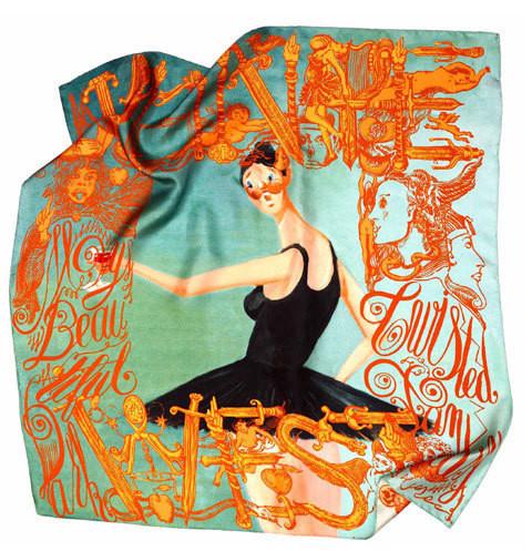Ballerina. Изображение № 3.
