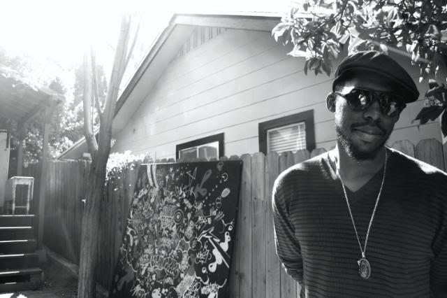 Flying Lotus записывает джазовый альбом. Изображение № 1.