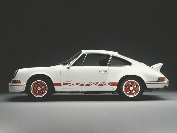 Новый Porsche 911 и эволюция его предшественников. Изображение № 12.