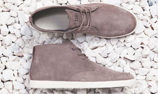 Американская марка Clae выпустила осеннюю коллекцию обуви. Изображение № 5.