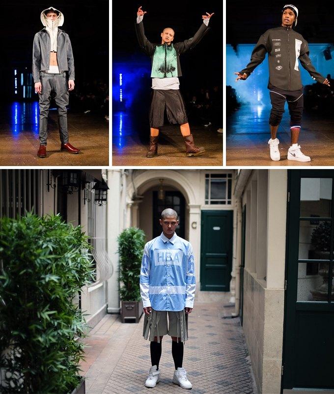 Успех марки Hood by Air: Новое направление уличной одежды или агрессивный пиар?. Изображение № 4.