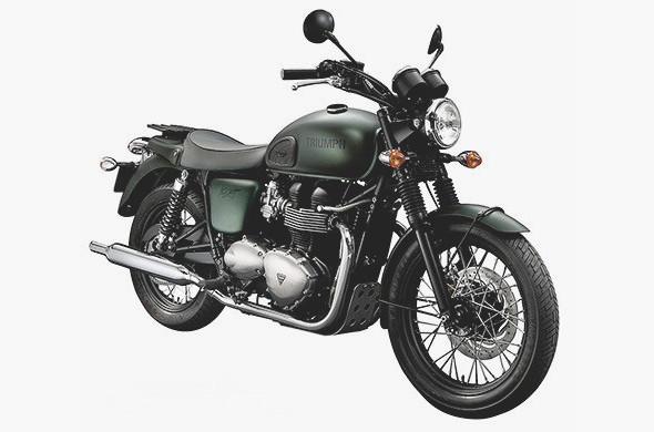 Легендарная модель мотоцикла Стива МакКуина снова поступит в продажу. Изображение № 1.