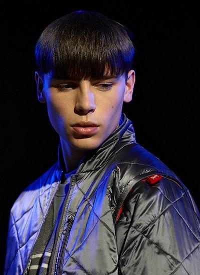 Марка Adidas Originals и дизайнер Казуки Кураиши запустили новую линейку одежды. Изображение № 14.