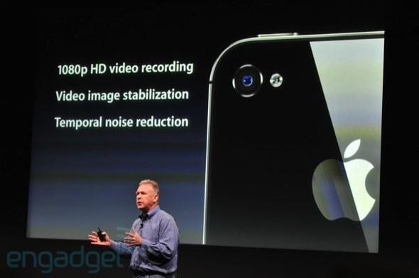Прямая трансляция презентации нового iPhone. Изображение № 19.