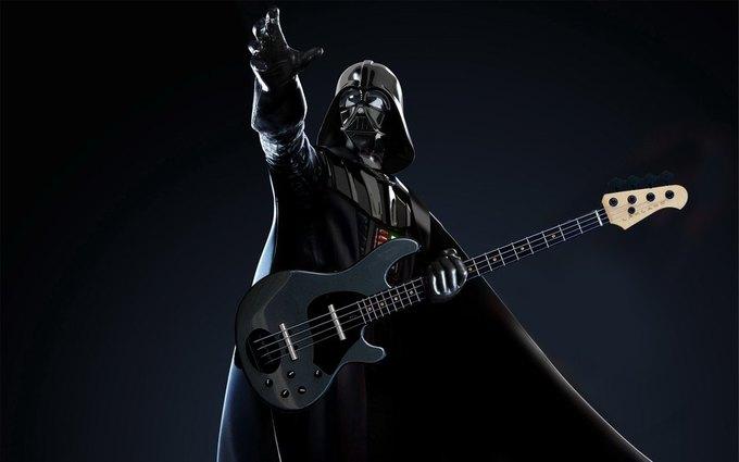 Учёные доказали, что музыка влияет на чувство собственного могущества человека . Изображение № 1.