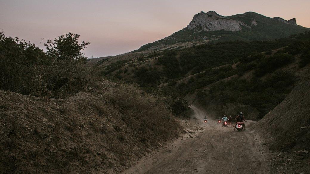 Как путешествие по Крыму превратилось в ежегодный фестиваль. Изображение № 21.