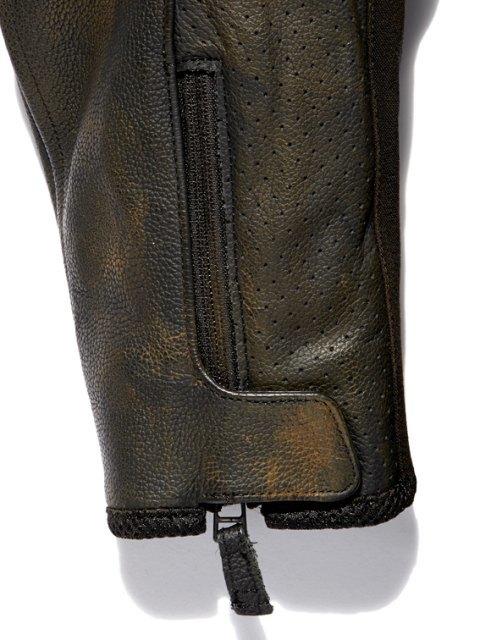 Марки Wrangler и Alpinestars выпустили совместную коллекцию одежды. Изображение № 5.