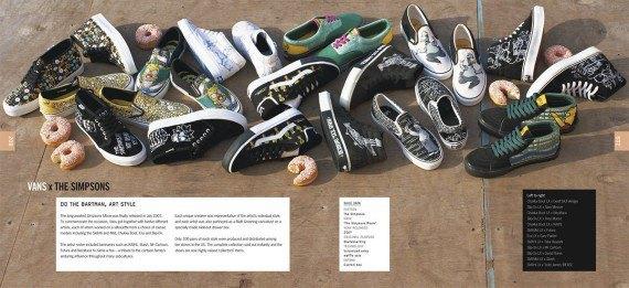 Вышла новая энциклопедия о кроссовках Sneakers: The Complete Limited Editions Guide. Изображение № 12.