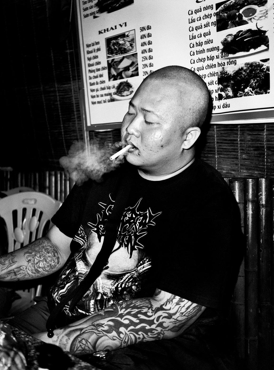Азиатский андеграунд: Панк, грайндкор и экстремальный метал по-вьетнамски . Изображение № 7.