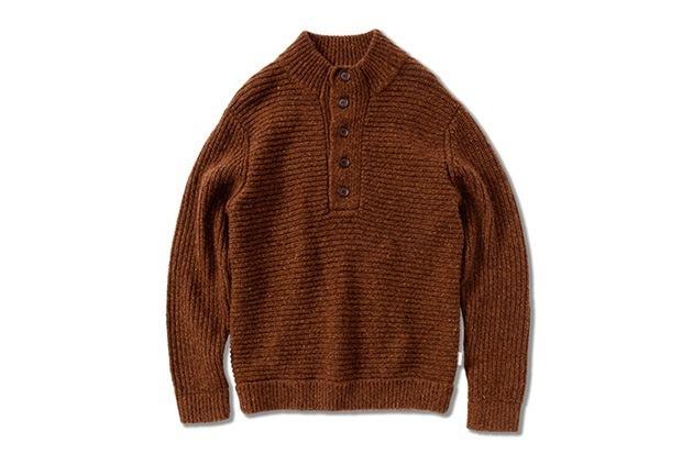 Марка Stussy представила осеннюю коллекцию одежды. Изображение № 10.