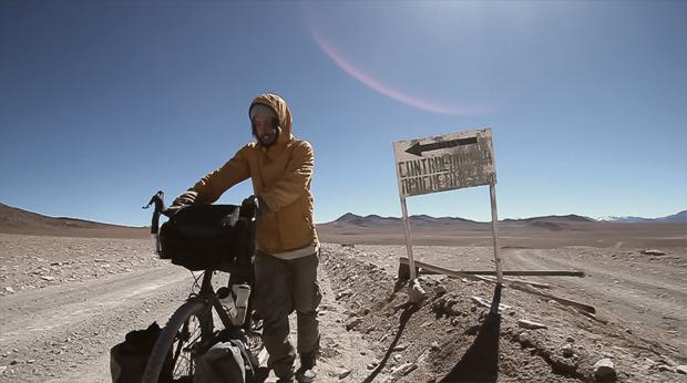 Как я выжил в холодных Андах: Путешествие по Южной Америке на велосипеде. Изображение № 20.
