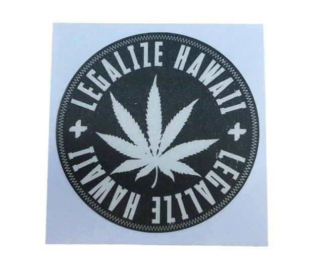 Марка In4mation представила коллекцию одежды Legalize Hawaii. Изображение № 8.