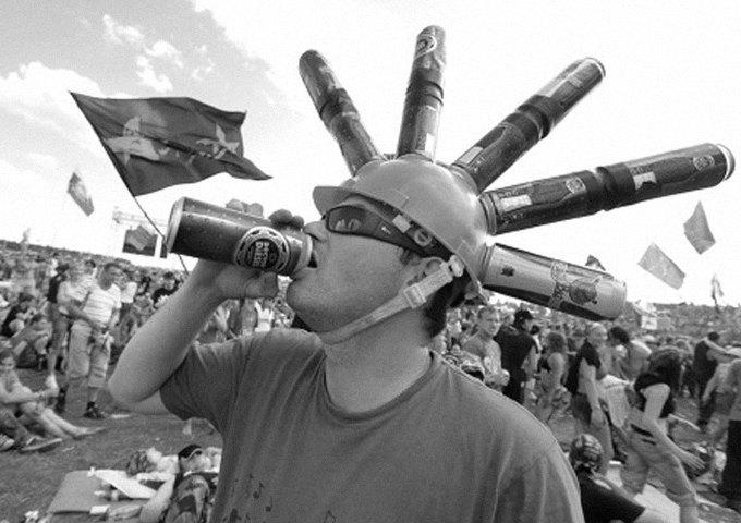Ещё 6 фестивалей, которые стоит отправить в Грузию вслед за «КаZантипом». Изображение № 3.