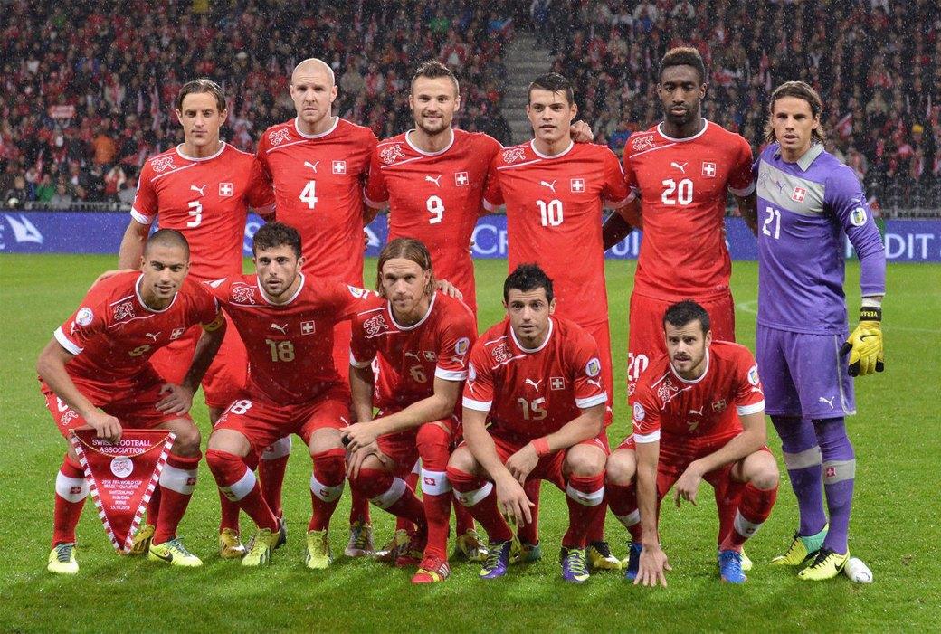 Враг не пройдёт: Чего ждать от сборной Швейцарии на чемпионате мира. Изображение № 2.