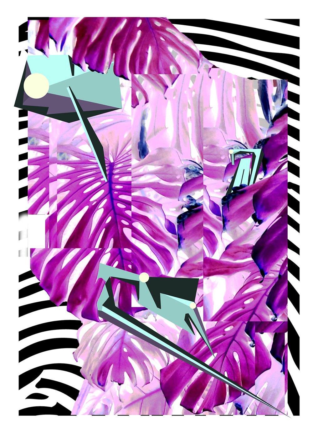 Xранилище мемов, мертвый веб и кодинг-арт: 12 работ с биеннале цифрового искусства. Изображение № 3.