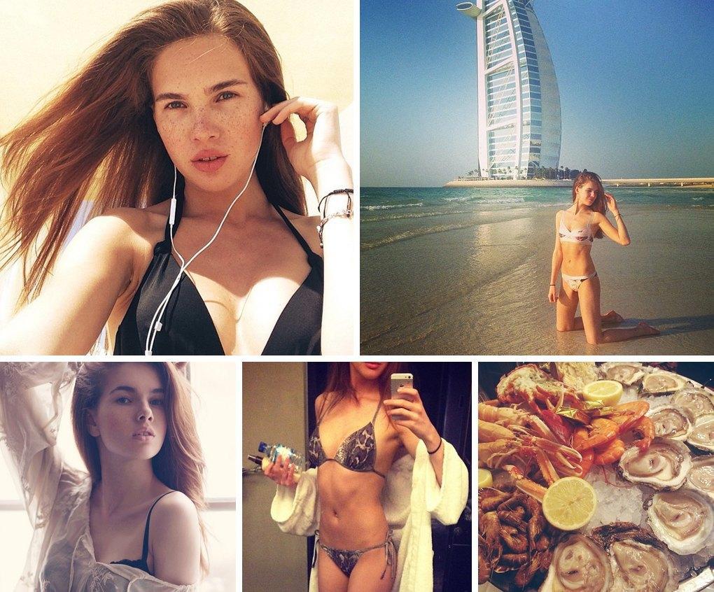 Лето девушек FURFUR в Instagram. Изображение № 12.