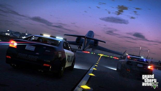 Опубликованы новые скриншоты и превью радиостанций GTA V. Изображение № 3.