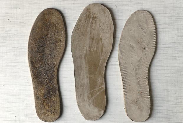 Обувь своими руками: Как сделать ботинки мечты в домашних условиях. Изображение № 7.