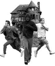 Спасибо, что живой: 13 правил выживания в фильме ужасов. Изображение №8.
