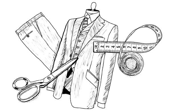 Как правильно выбирать костюм. Изображение № 2.