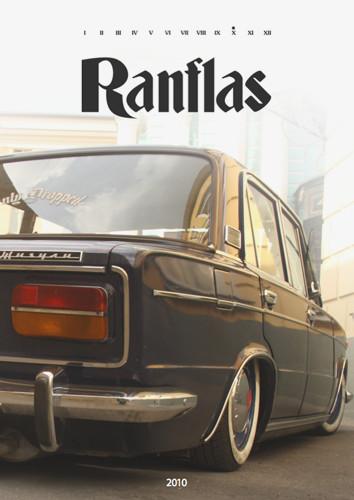 Обложки журнала Ranflas. Изображение № 18.