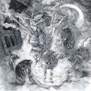 5 русских художников, оформляющих обложки альбомов экстремального метала. Изображение № 6.