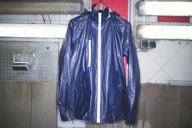 Дожди-пистолеты: Испытание дождевиков на автомойке. Изображение № 22.