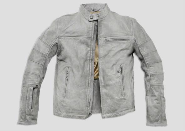 Мотоциклетная куртка мастерской Roland Sands Design. Изображение № 5.
