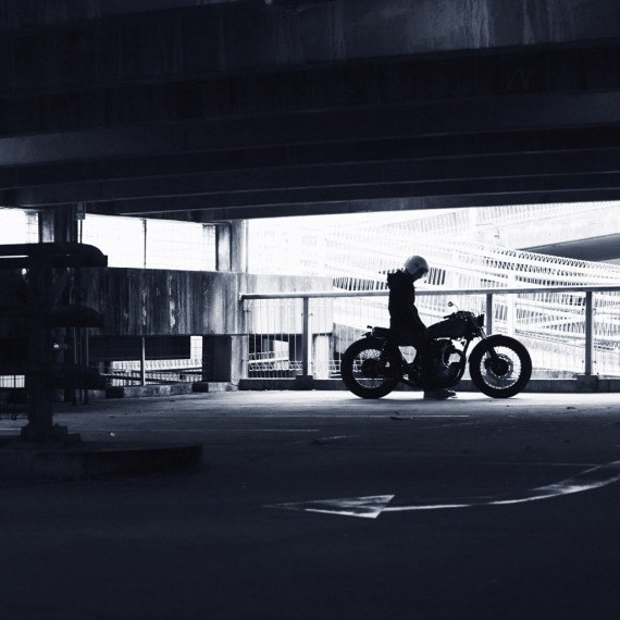 Марки Deus Ex Machina и Reigning Champ опубликовали лукбук совместной коллекции. Изображение № 5.