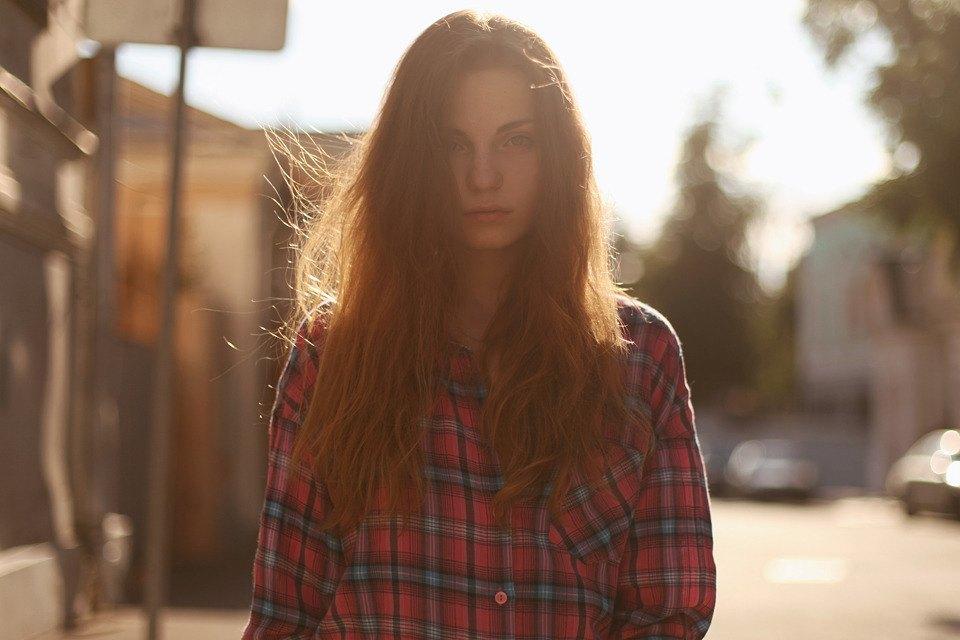 Девушка FURFUR: Аня. Изображение № 1.