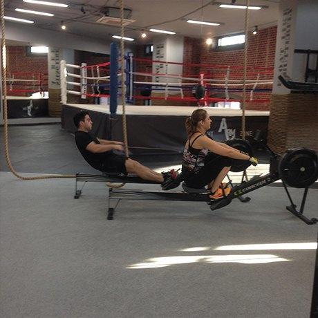 «Каждый раз это соревнование со вчерашним собой»: Дневник тренировок по кроссфиту. Изображение № 3.