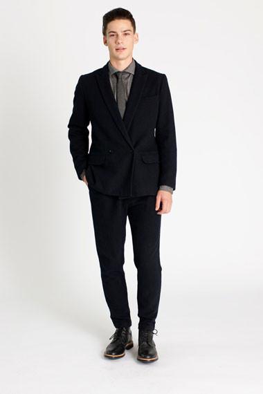 Новая коллекция одежды дизайнера Стивена Алана. Изображение № 10.