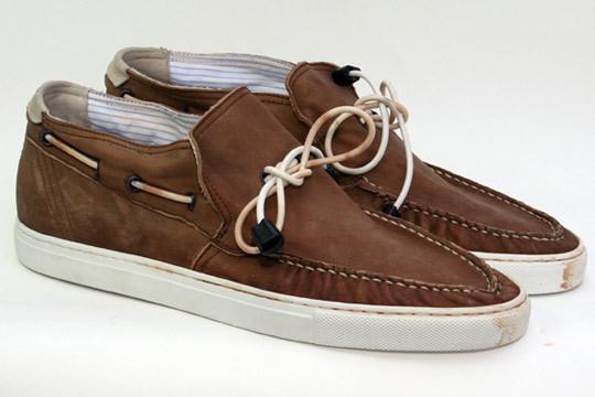 Изображение 4. Компания Hyusto представила летнюю коллекцию обуви.. Изображение № 4.