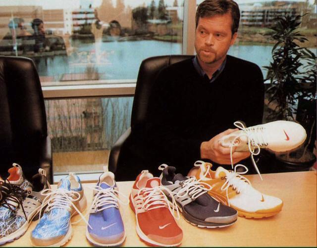 Сникер-клуб: Эксперты выбирают лучшие кроссовки прошедшей недели. Изображение № 3.