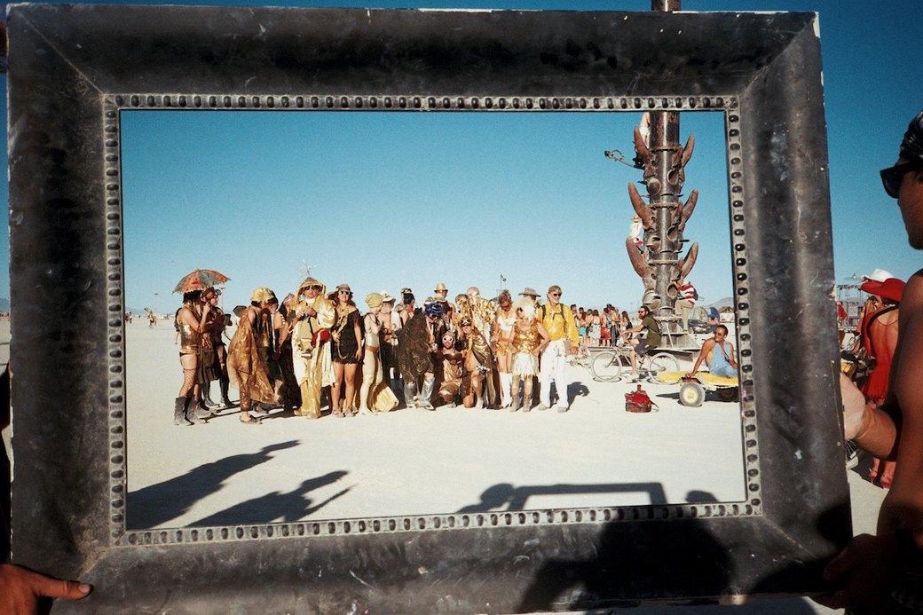 Танцы протеста: Самые честные и закрытые рейвы Америки. Изображение № 14.