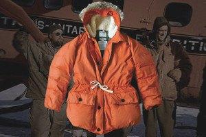 Марка Nigel Cabourn выпустила лукбук осенней коллекции одежды. Изображение № 14.