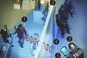 Американские ученые построили 3D-модель комнаты с помощью вируса на смартфоне. Изображение № 5.