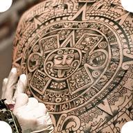 Жители древних цивилизаций как гуру мужского стиля и источник вдохновения. Изображение № 7.