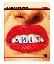 Неформат: Как печатные журналы становятся арт-объектами. Изображение № 3.