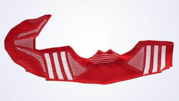 Новые технологии в производстве кроссовок. Изображение № 4.
