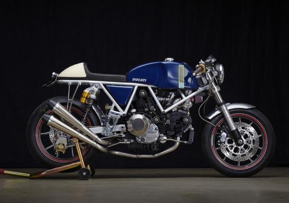 Топ-гир: 10 лучших кастомных мотоциклов 2011 года. Изображение № 18.